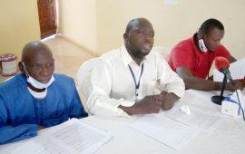 Célébration de la journée mondiale du recyclage :La FEGEDEG et le CNP-Guinée   sur les problématiques de la Gestion des déchets en Guinée