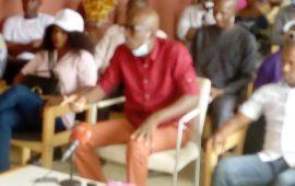 Politique :Des Frondeurs du NGP menacés de poursuite judiciaire par Badara Koné