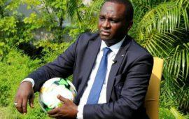 Candidatures à la CAF : Ahmad écarté, Antonio Souaré retenu mais…