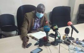 Vaccin contre le Covid-19:La Guinée a demandé  2.500.000 doses