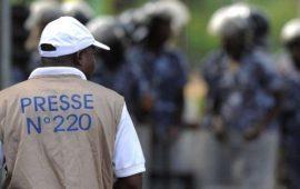 Condamnation de trois journalistes en Guinée: les associations de presse exigent l'annulation de ce verdict