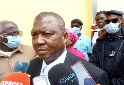 Guinée/Enseignement supérieur : le SNAESURS déclenche une grève de 4 jours à compter de demain vendredi