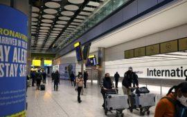 Royaume-Uni ferme ses portes aux voyageurs de la RDC et de la Tanzanie