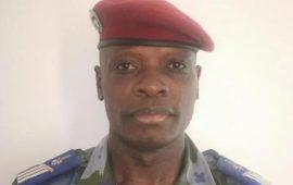 Coup de tonnerre: accusé de coup d'Etat, l'ancien porte-parole de la République du Golf, Col Allah Kouakou,se défend