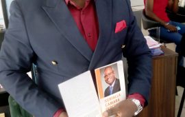 «KPC, bâtisseur des temps modernes» : Un ouvrage de Dr Paul Kamano de «Guinea Best Compagny Awards»