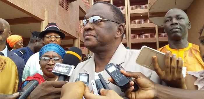 Scandale à la mairie de Ratoma : un conseiller communal accuse le maire Issa Soumah de mauvaise gestion