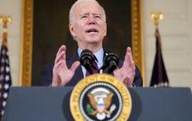 Joe Biden espère assister au prochain sommet de l'UA «en personne»
