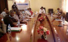 Guinée /Lutte Contre les MGF: vers la mise en œuvre d'une stratégie d'intervention des leaders religieux