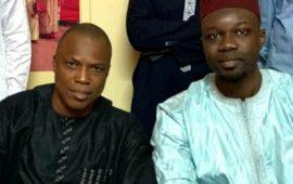 Le Guinéen Siaka Barry apporte son soutien à Sonko : ''halte au Kompromat en Afrique !!!