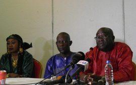 Festival des arts mandingues 2017 : Plus de cinq (5) artistes guinéens  attendus  pour la 3e édition
