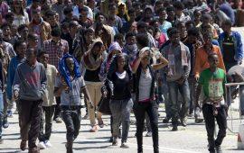 Au moins 600 migrants secourus en un jour entre Maroc et Espagne
