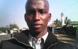 A cause de l'argent du Président : Sidy  Diallo et sa bande continuent leur campagne de désinformation