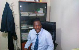 Elections Communales et Communautaires: Le Président de l'Alliance pour le Renouveau National  invite les guinéens à  voter pour leurs Candidats de Choix