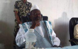 Conakry: Le nouveau Médiateur de la République installé dans ses nouvelles  fonctions