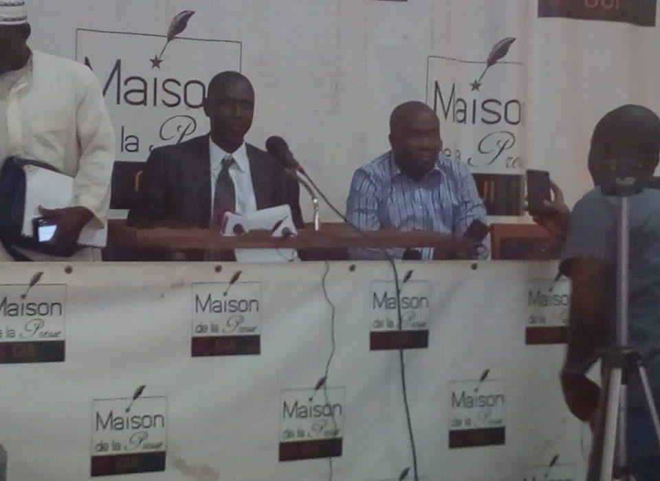 Culture : Mohamed Camara Présente son livre intitulé   ''WAKARA'', livre sacré des soussous