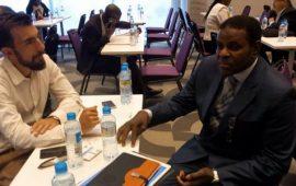 Forum Business 2018 de Conakry: Co-organisateur, El Hadj Habib Hann se réjoui de la tenue de cet évènement