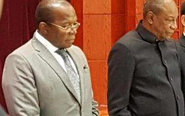 Alpha Condé : Président  qui refuse un droit constitutionnel aux journalistes