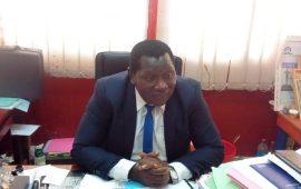 Lutte contre la pauvreté et le sous -développement en Guinée : Le Directeur Général du DDI salue les efforts du président Alpha Condé