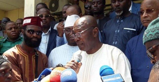 Guinée: le FNDC appelle à une nouvelle manifestation de rue le 06 août prochain