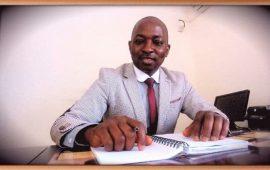 """Modèle de Réussite: Sanfang Mohamar Cissé, directeur général du groupe """"Notre Vision""""…Un exemple à suivre"""