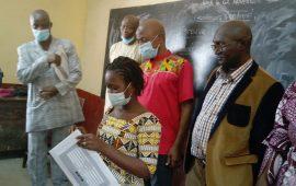 Conakry: Lancement du Concours d'entrée dans les Institutions d'Enseignement Technique et Professionnelle