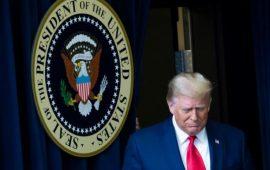 Présidentielle aux Etats-Unis : à un mois de l'investiture, Trump envisage de renverser l'élection