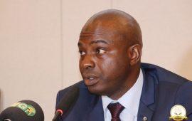 Affaire de 200 milliards: les précisions importantes d'Ismael Dioubaté pour les 43 milliards, destinés aux examens de sortie