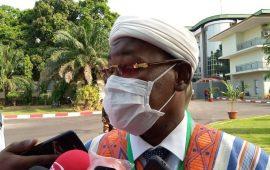 Guinée/Investiture d'Alpha Condé: le point de vue de quelques acteurs politiques et des organisations de la société civile