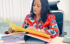 Gestion opaque de Fatoumata Bineta Diallo : Comment sauver la Société Navale Guinéenne des recrutements fantaisistes ?