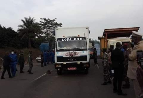 Coopération : La réouverture de la frontière Guinéo-Sierra léonaise est maintenant effective