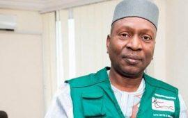 Guinée/Ebola: le resultat du cas suspect de Suiguiri est négatif