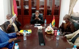 Guinée Bissness forum(GBF): Un groupe restreint et illégitime se retrouve pour parler du Secteur privé-Guinéen à la place des vrais acteurs de ce Secteur