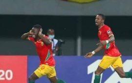 CAN 2021 : La Guinée sous pression après la disqualification du Tchad