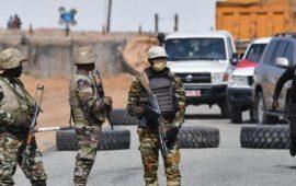 Niger: au moins 60 morts près de la frontière malienne