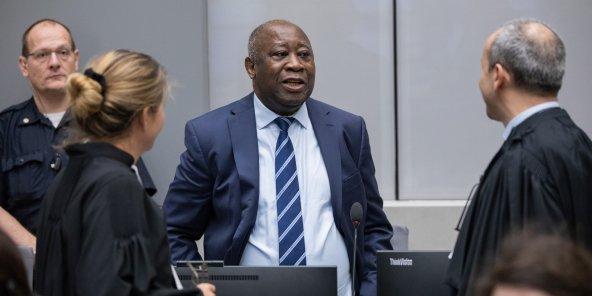Justice: La Cour pénale internationale statuera mercredi sur l'acquittement de l'ex-président ivoirien Laurent Gbagbo
