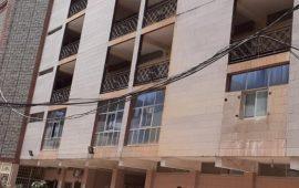 Guinée-Covid-19 : 6 personnes testées positives au ministère de l'Industrie en cavale