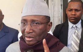 Sidya Touré : « Mandiana, Kankan, Kerouane jusqu'à Lola, aurait eu le courant aujourd'hui au même titre qu'Abidjan »