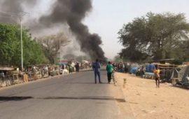 Tchad: Des morts dans des manifestations contre la junte