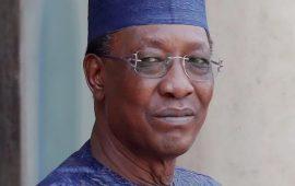 Tchad-Décès Idriss Deby-Il aurait été assassiné par son cousin qui est son garde du corps