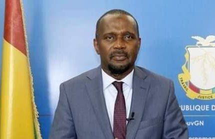 Guinée/Conseil des ministres: Vers la mise en place d'une mission d'investigation autour des opérations de déguerpissement en cours à Conakry