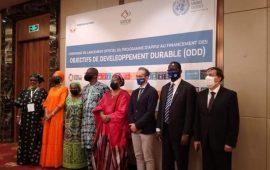 Développement durable: un projet d'appui au financement a été lancé par le ministère du plan et du développement économique