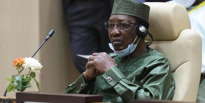 Tchad: le président Déby a-t-il été tué par un de ses officiers?