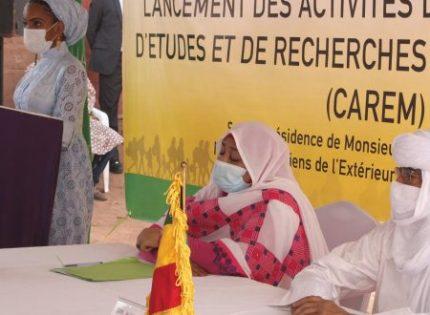 Mali : Inauguration du Centre africain d'études sur la migration