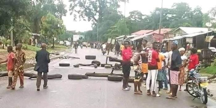 Meurtre  d'un jeune manifestant à Bambéto:Le capitaine Kaly Diallo acquitté après 4 ans de détention