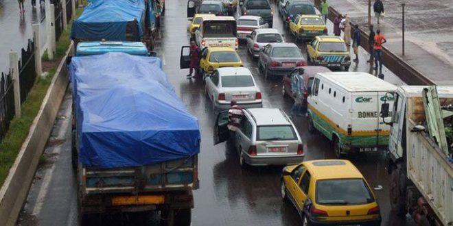 Guinée/Ramadan: Interdiction de tout mouvement des camions de 5h à 8h 30 et de 14h à 18h 3O à compter de ce mercredi