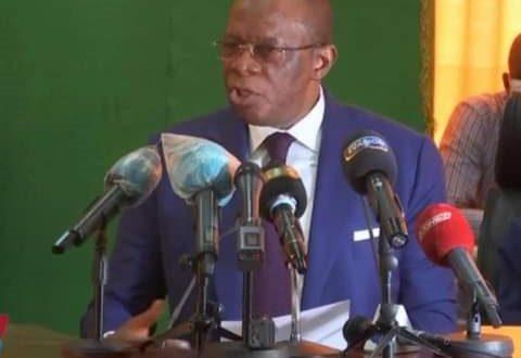 Kassory Fofana : « je préfère aussi qu'on augmente le prix du tarif du courant pour qu'on puisse construire les micro-barrages »