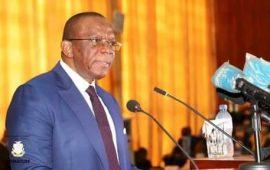 Guinée/Opérations de déguerpissement : le chef de l'Etat, Pr Alpha Condé n'a jamais donné l'ordre de casser les maisons des gens