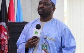 Visite de courtoisie des consuls généraux africains à Djeddah au Professeur Koutoubou SANO