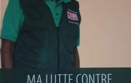 Guinée/Littérature : Dr Sakoba Keita présente son œuvre intitulée «Ma lutte contre Ebola''