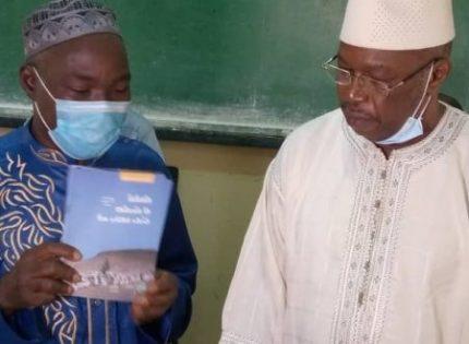 14 avril 1949-14 avril 2021 : 72 ans après sa création, l'écriture N'ko célébrée en Guinée